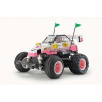 Tamiya 1/10 Comical Frog 2WD Electric Off Road RC Buggy Kit