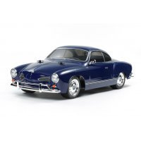 Tamiya 1/10 M06 Volkswagen Karmann Ghia Electric On Road RC Car Kit