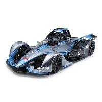 Tamiya 1/10 TC-01 Formula E Gen2 Electric On Road RC Car Kit