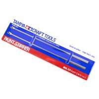 Tamiya Modelers Paint Stirrers Craft Tool