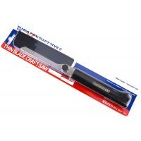 Tamiya Craft Hand Saw w/ Thin Blade