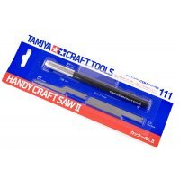 Tamiya Craft Hand Saw II
