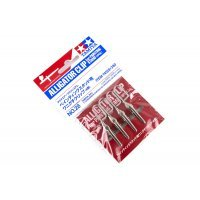 Tamiya Modelers Alligator Clip For Painting Stand 4Pcs