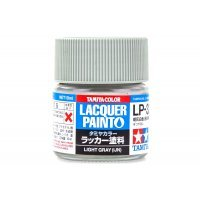 Tamiya LP-34 Light Grey Lacquer Paint 10ml