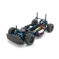 Tamiya 1/10 M-07R Electric On-Road RC Car Kit