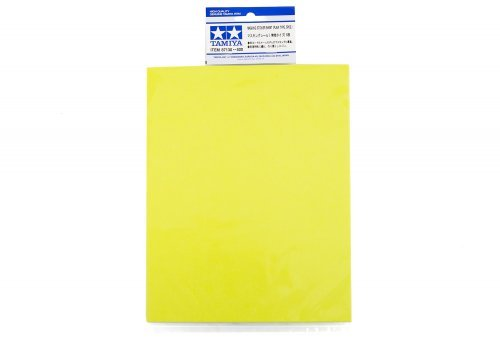 Tamiya Masking Sheet 180x240mm Sticker 5Pcs