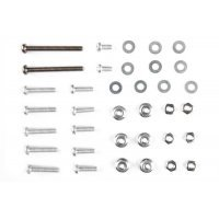 Tamiya Lunch Box Screw Kit (Parts Bag A)