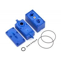 Traxxas 2090 Waterproof Servo Case w/ Gaskets