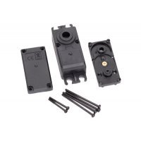 Traxxas 2250 or 2255 Servo Case w/ Gaskets