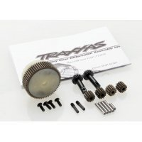 Traxxas Planetary Gear Differential Set
