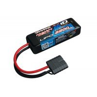 Traxxas Power Cell 7.4v 2200Mah 25C iD LiPo Battery