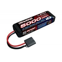 Traxxas Power Cell 7.4v 5000Mah 25C iD LiPo Battery