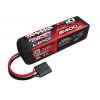Traxxas Power Cell 11.1v 8400Mah 25C iD LiPo Battery