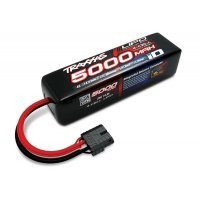 Traxxas Power Cell 14.8v 5000Mah 25C iD LiPo Battery