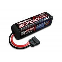 Traxxas Power Cell 14.8v 6700Mah 25C iD LiPo Battery