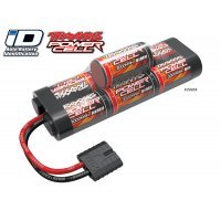 Traxxas Power Cell 8.4v 3000Mah Hump NiMH iD Battery