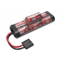 Traxxas Power Cell 8.4v 3300Mah Hump NiMH iD Battery