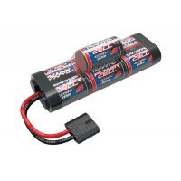 Traxxas Power Cell 8.4v 4200Mah Hump NiMH iD Battery