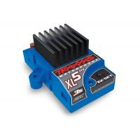 Traxxas XL-5HV 3S Waterproof 100A Brushed ESC