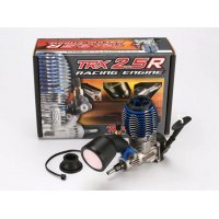 Traxxas 2.5R 2.5cc Nitro Engine /w Pull Start