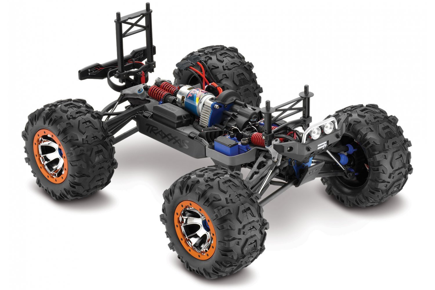 Traxxas 1/10 Summit Electric Off-Road Truck