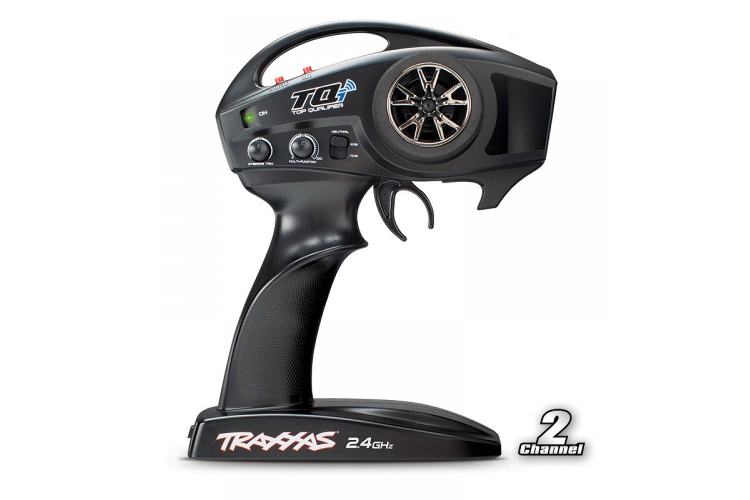 Traxxas Spartan Electric RC Speed Boat