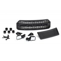 Traxxas 2017 Ford Raptor Body Accessories Kit