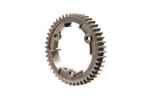 Traxxas Steel 46T 1Mod Wide Face Spur Gear