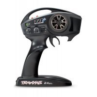 Traxxas TQi Link enabled 2.4Ghz 2ch Radio