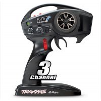 Traxxas TQi Link enabled 2.4Ghz 3ch Radio