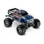 Traxxas 1/10 Stampede 4x4 VXL Electric Brushless RC Truck
