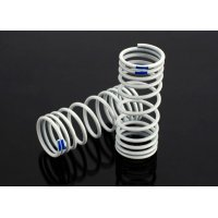 Traxxas Front Progressive (Blue +20% Rate) Shock Springs 2Pcs