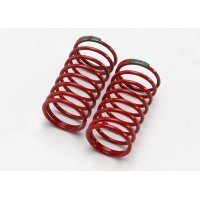 Traxxas 1/16 GTR (Double Green 0.88 Rate) Shock Springs 2Pcs