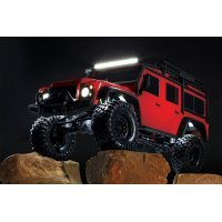 Traxxas TRX-4 Land Rover Defender Waterproof Complete Led Light Kit
