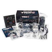 Traxxas 1/10 TRX-4 Kit Electric Off-Road Rock Crawler