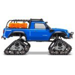 Traxxas 1/10 TRX-4 Traxx Electric Off-Road Rock Crawler