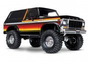 TRX-4 Ford Bronco