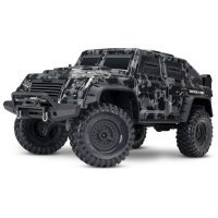 Traxxas 1/10 TRX-4 Tactical Unit Electric Off-Road Rock Crawler