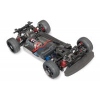 Traxxas 1/10 4-Tec 2.0 Electric RC Car