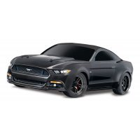 Traxxas 1/10 4-Tec 2.0 Ford Mustang GT Electric RC Car