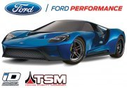 4-TEC 2.0 Ford GT