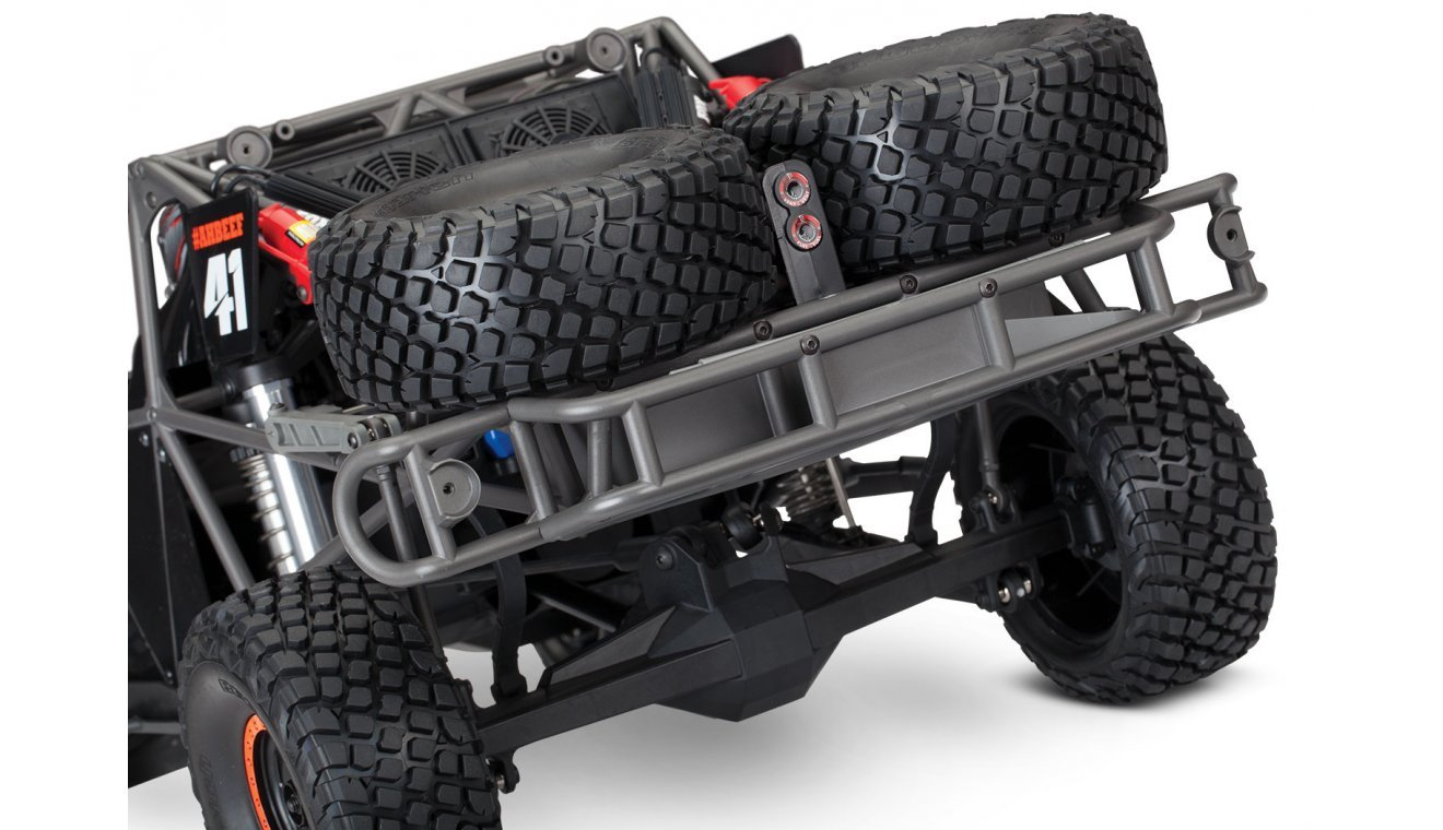 Traxxas 1/7 Unlimited Desert Racer Electric Brushless Off Road Short Course Truck