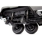 Traxxas 1/10 TRX-6 Mercedes Benz G 63 AMG 6x6 Electric Off-Road Rock Crawler
