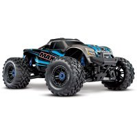 Traxxas 1/10 Maxx 4S 4WD Electric Brushless Off Road RC Truck