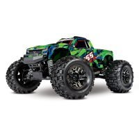 Traxxas 1/10 Hoss 3S 4x4 VXL Electric Brushless Off Road RC Truck