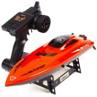UDI Rapid Electric Brushed RC Speed Boat