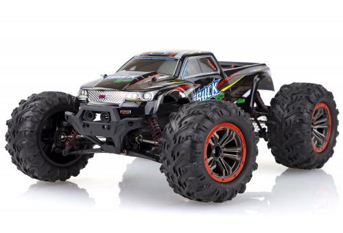 Xinlehong 1/10 Sprint Electric 4WD Off Road RC Monster Truck