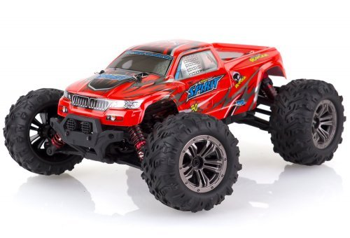 Xinlehong 1/16 Spirit Electric 4WD Off Road RC Monster Truck