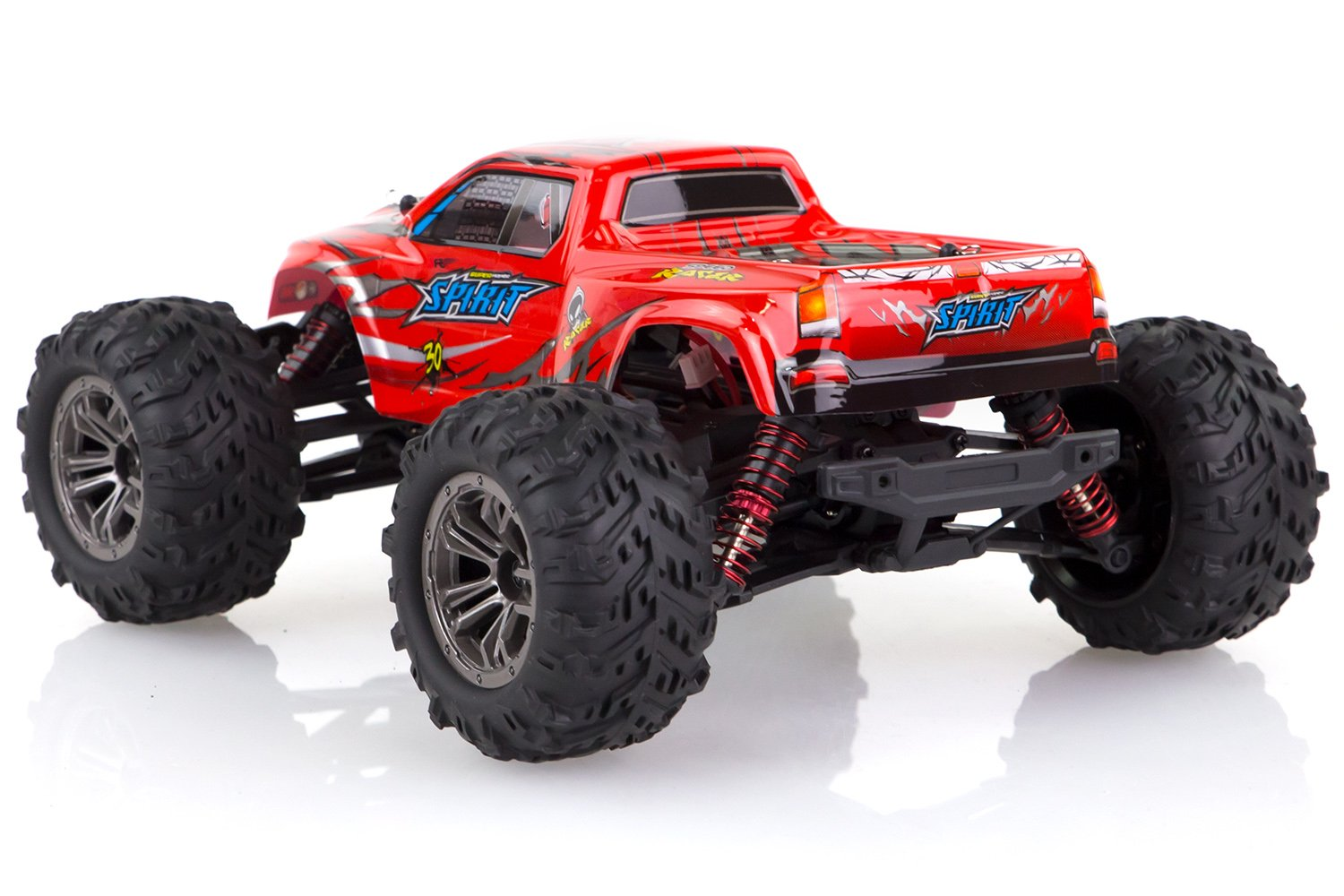 9130 Xinlehong 1 16 Spirit Electric 4wd Off Road Rc