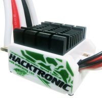 Yeah Racing Hacktronic-C Crawler 120A Brushless Sensored ESC